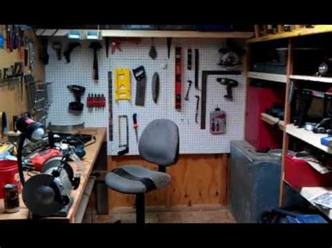small workshop wood workingsmall engine repair