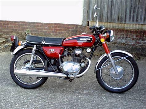 honda cb250 k4 sold 1973 on car and classic uk c722645 1973 honda cb 175 k6 classic motorcycle sold car and classic