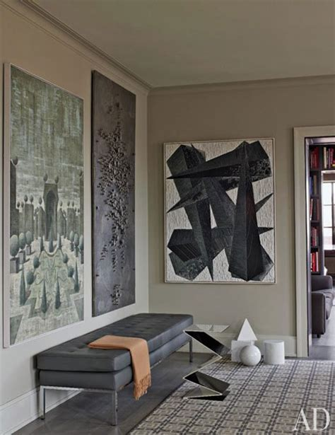 gray living room ideas photos architectural digest habitually chic 174 187 fashion power couple apartment
