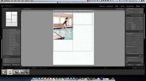 lightroom collage templates how to create a collage in lightroom 5
