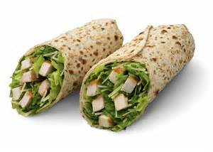 to wrap chicken caesar wrap 175by43