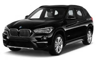 Bmw Suv 2016 Bmw X1 Reviews And Rating Motor Trend