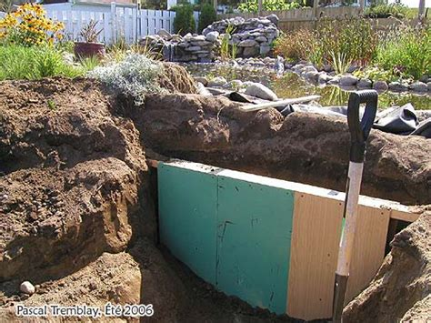 how to build a backyard stream build a garden stream for pond as natural filter