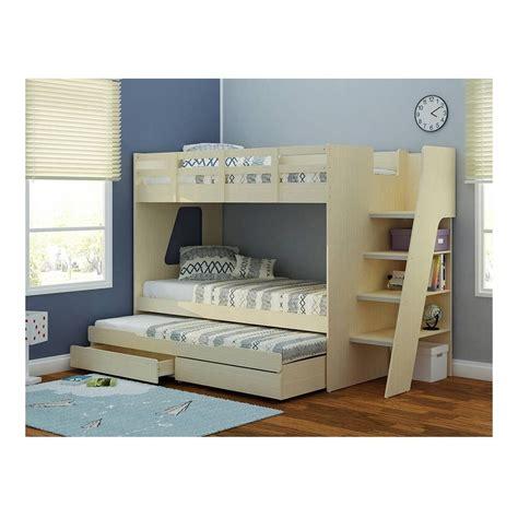 precios de camas literas litera de 3 camas m 225 s 2 colchones 8 990 00 en walmart