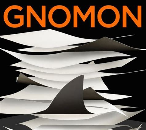 gnomon a novel books book review gnomon by nick harkaway blogcritics