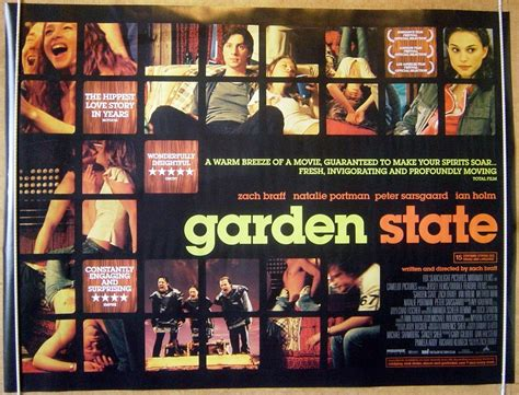 Garden State Imdb by Garden State 2004 Ansendown