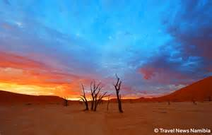 is deadvlei the 8th wonder of the world namibia tourism