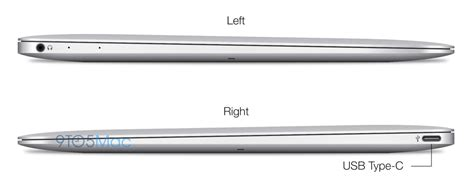 Macbook Air 12 Inch alleged details for apple s next 12 inch macbook air surface