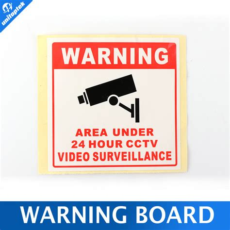 compare prices on signs surveillance