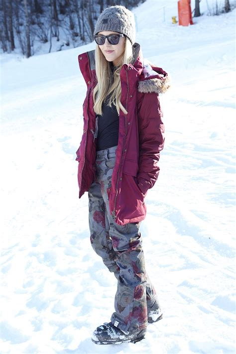 Style Snow Fabsugar Want Need by 292 Best S Outerwear Technical Images On