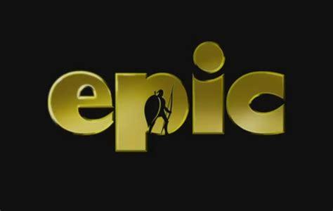 epic film logo animated film quot epic quot epic fail cinema siren