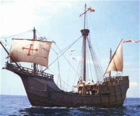 cuales fueron los barcos de cristobal colon cient 237 ficos creen haber descubierto a una de las carabelas