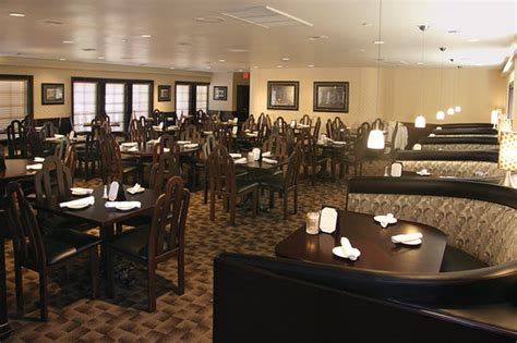 dining room picture of 4th floor grille sports bar