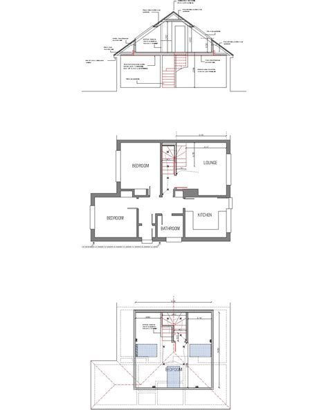 bungalow with loft floor plans may 2012 m u r r a y m a c l e o d
