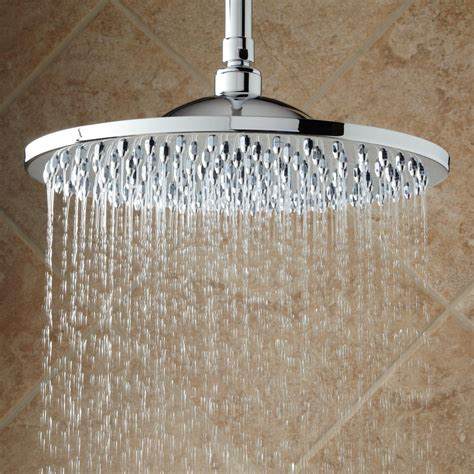 monette thermostatic shower system  hand showers
