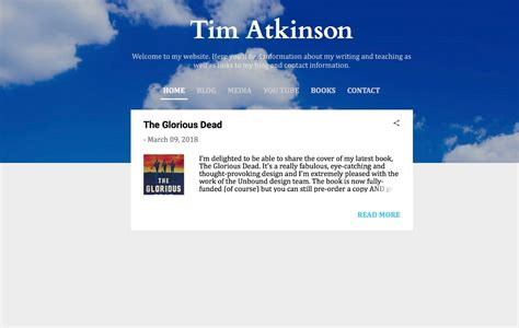 10 more websites that help cure writer s block with tim atkinson s blog