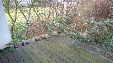 Bau Einer Terrasse 1446 bau einer terrasse bau einer terrasse aus holz terrasse
