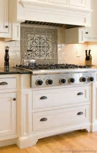 Kitchen Backsplash Medallions Backsplash Help