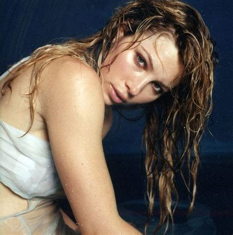 jessica biel tattoo biel water photograph