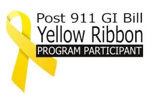 Yellow Ribbon Mba Progrmas by Friendly Evening Oklahoma Wesleyan