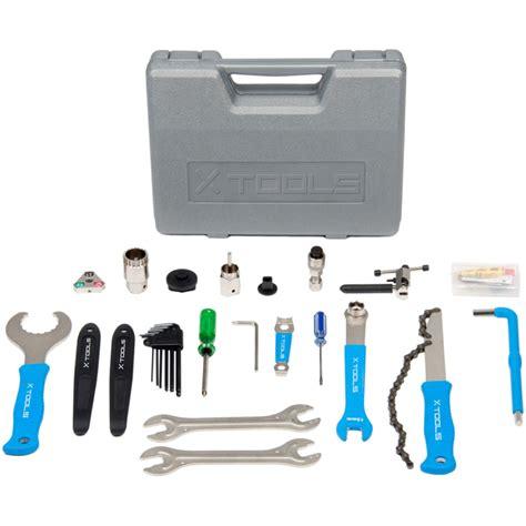 cassetta bici wiggle italia cassetta attrezzi bici x tools 18 pezzi