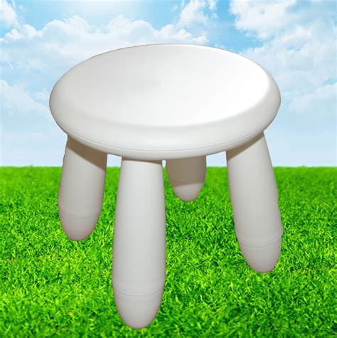 White Stools In Infants by Bounce Me Happy Jumping Castles Toowoomba Hire