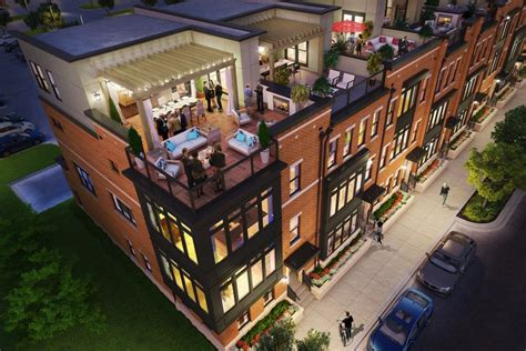 check out new astra townhomes at downtown brambleton