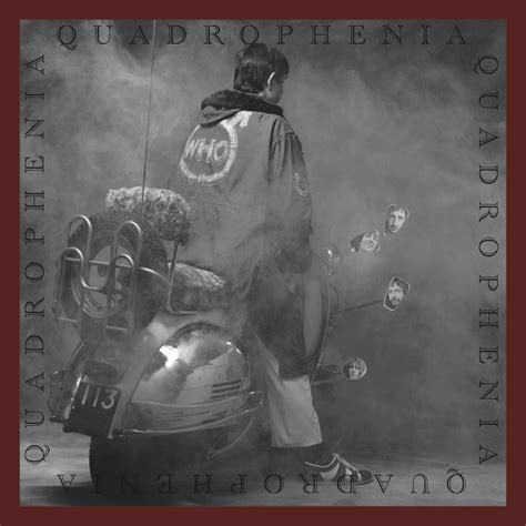 the who quadrophenia super deluxe explicit lyrics in