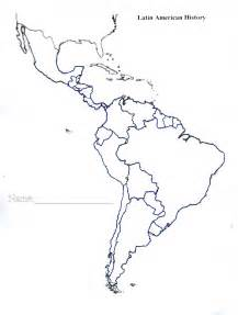 south and central america blank map untitled document academic csuohio edu