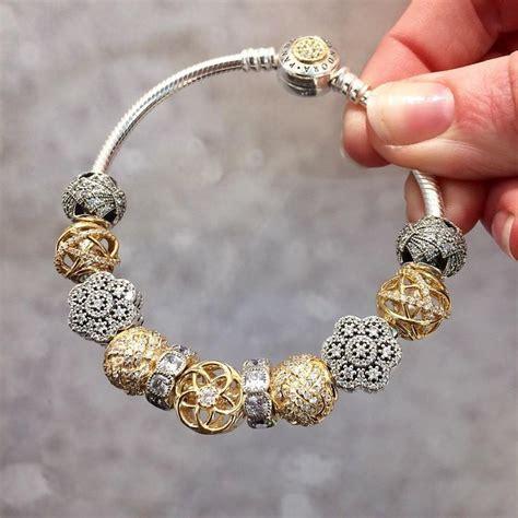 how to make gold jewelry shine best 10 pandora gold ideas on pandora