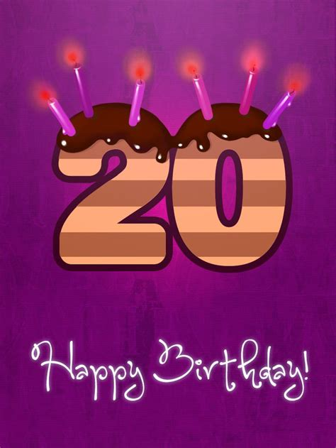 20th Birthday Quotes For Friends 40 Best Images About Birthday On Pinterest Happy