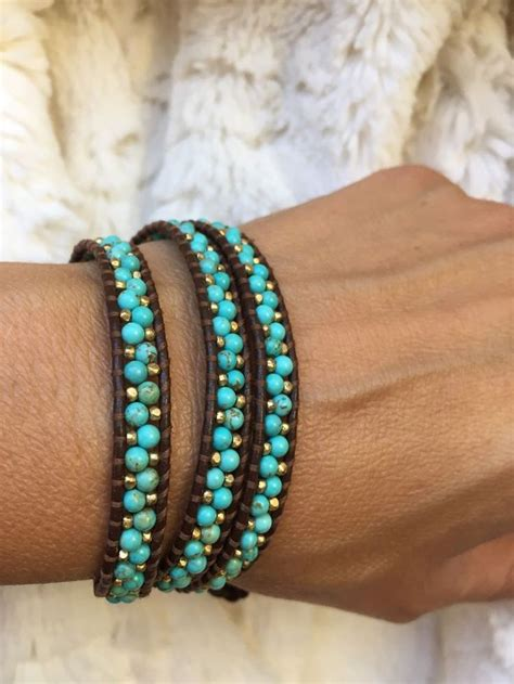 Wrap Bracelet best 25 leather wrap bracelets ideas on wrap