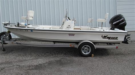 used mako boats for sale in california used power boats center console mako 18 lts boats for sale
