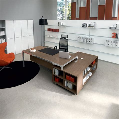 mobili per ufficio mobili per ufficio dal design moderno 25 idee di arredo