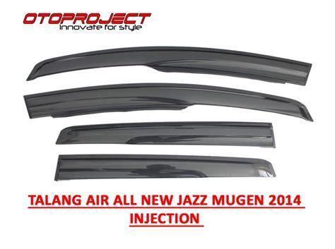Talang Air Injection Sx 4 jual harga talang air all new jazz mugen injection 2014 2015 pinassotte