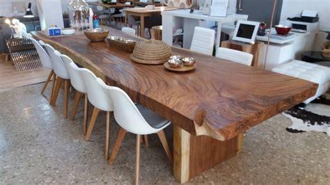 espectaculares mesas de comedor grandes