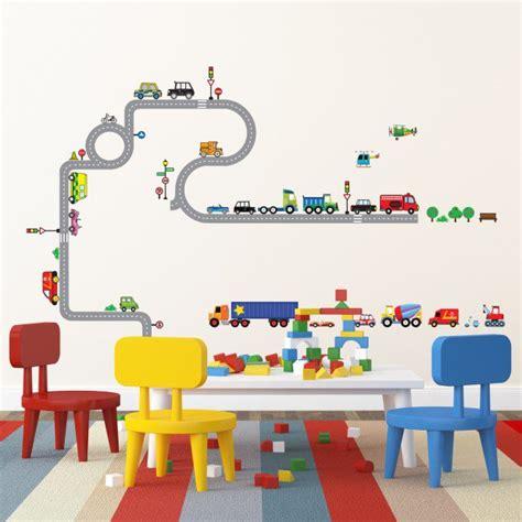 Kinderzimmer Junge Berge by Stickers Chambre B 233 B 233 Et Enfant Id 233 Es Pour Les Gar 231 Ons