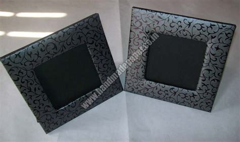 Handmade Paper Photo Frames Designs - handmade paper photo frames handmade paper picture frame