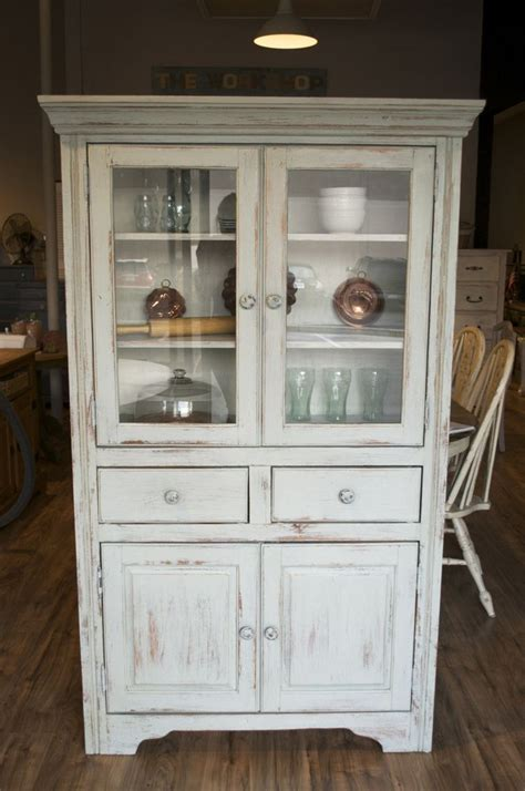 country style buffet and hutch farmhouse hutch buffet country decor paint