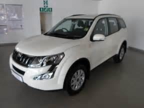 Used Cars By Mahindra Mahindra 2016 Mahindra Xuv500 2 2crde W6 Was Listed For