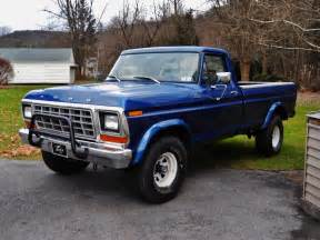 1979 Ford F 150 1979 Ford F 150 Pictures Cargurus