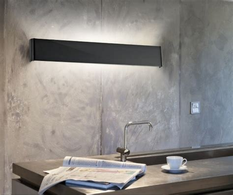 Modern Bathroom Wall Sconce Modern Bathroom Led Wall Sconce Contemporary New York By Lighting