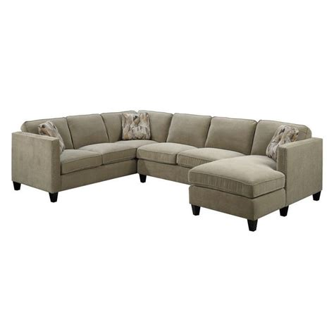 u shaped leather sectional 17 best ideas about u shaped sofa on pinterest u shaped