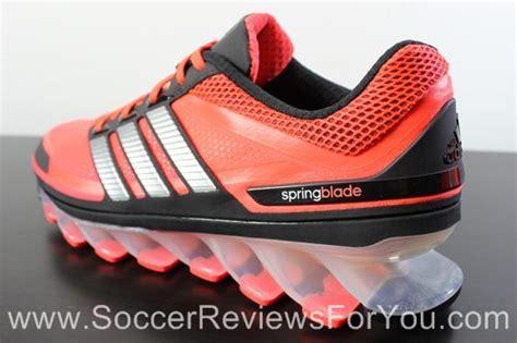 Adidas Springblade 16 adidas springblade review soccer reviews for you