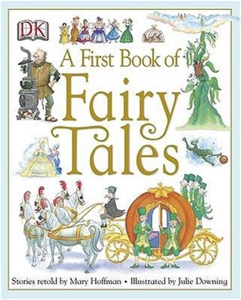 fairytale a novel a book of tales by hoffman reviews
