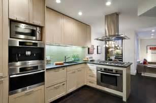 Bedrosian Rugs Manhattan Tri Plex Contemporary Kitchen New York