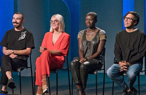 Project Runway Scandalous Controversy by Project Runway Contestant Is Eliminated After Being