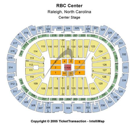 pnc arena   raleigh north carolina pnc arena