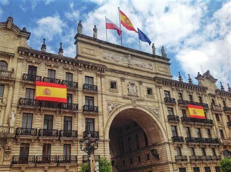 banco santandeer banco santander banderas espa 241 a el tomavistas de santander