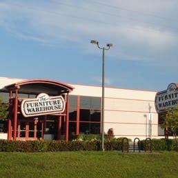 Furniture Stores Sarasota Fl by The Furniture Warehouse Furniture Stores 4027 N
